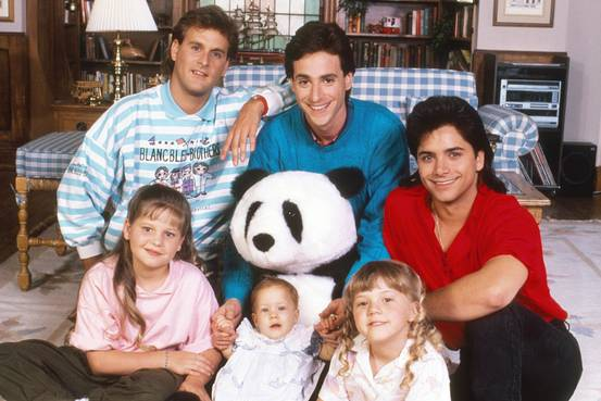 Superb Full House Spin Off Confirmed