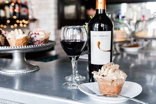 Dessert Pairings: Some Wine or Beer With Your Dessert? - WSJ
