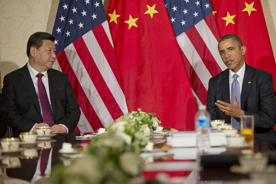 For many Americans today, the promise of being diplomatic partners with China seems more remote than ever before.