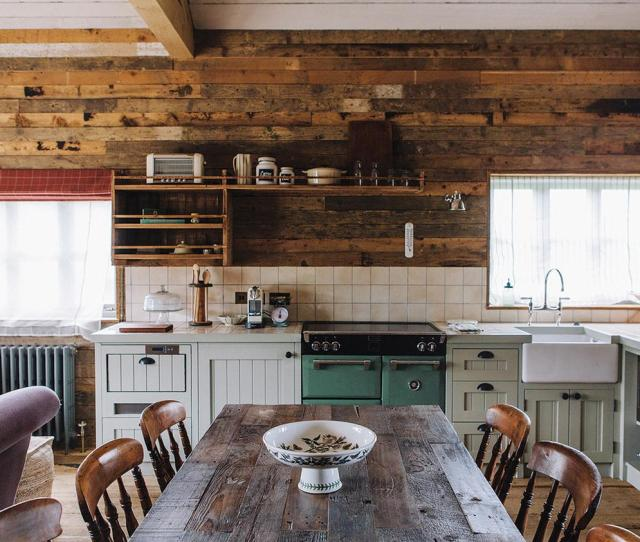 Top Chef A Soho Farmhouse Guest Cabin With
