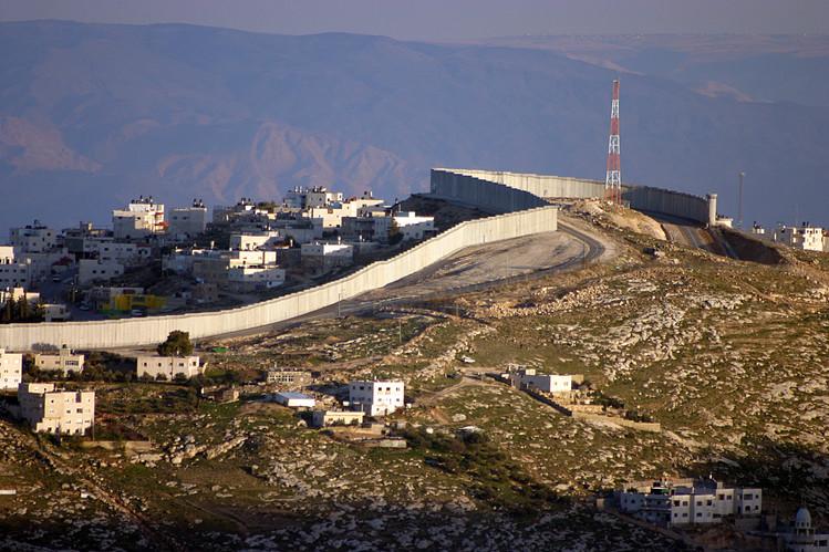 Jerusalem, 2008.