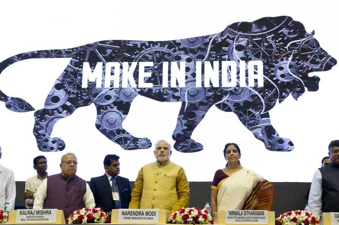 5 Things That Show Modi's 'Make in India' Campaign Is Working ...