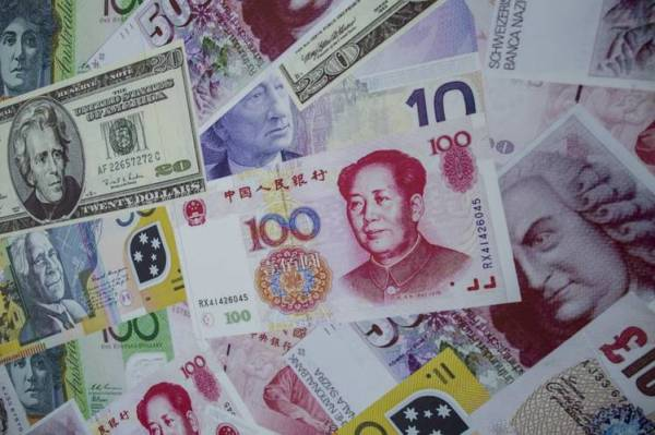 IMF Says China's Yuan Isn't Undervalued, Despite Decline - WSJ