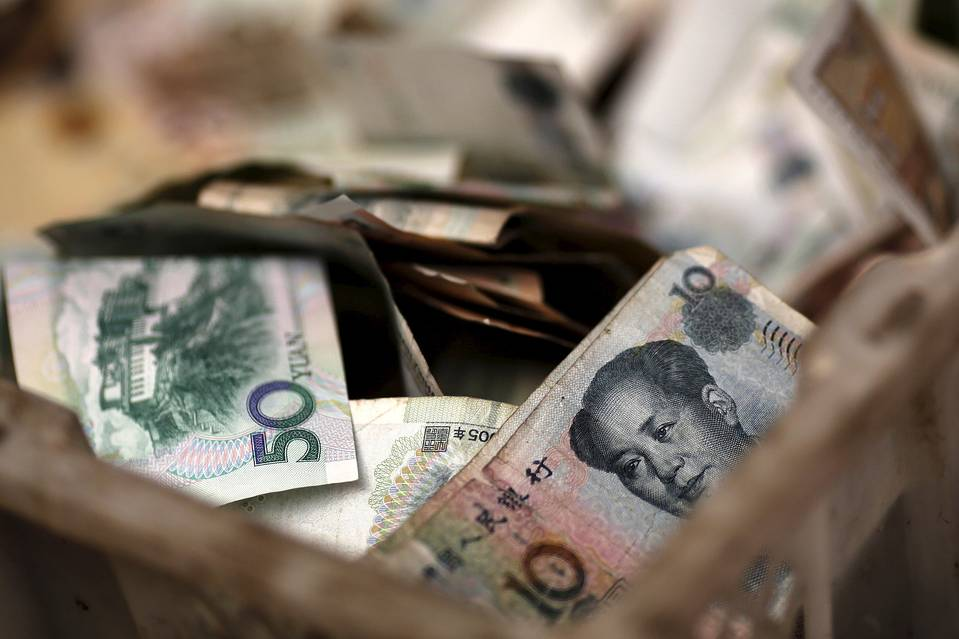 The International Monetary Fund indicated this week that it won't add the yuan to an international basket of reserve currencies for at least a year.