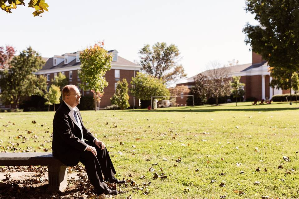 Lynchburg College President Kenneth Garren worried that under a proposed federal college-ratings system, smaller private schools like his, which draw average-performing students from rural Virginia, would be compared with Ivy League schools and large state universities catering to different types of students.