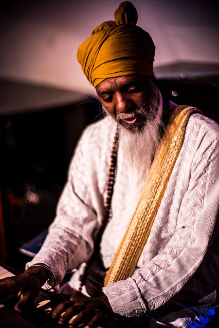 Dr. Lonnie Smith's new album is 'Evolution.'
