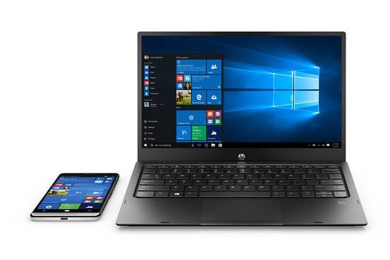 HP's New Elite X3 Phablet