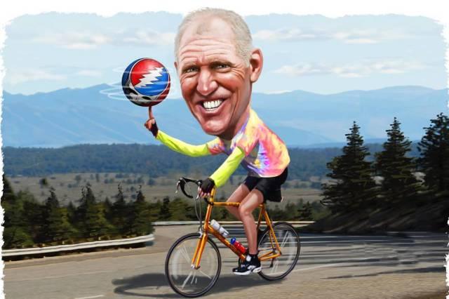Αποτέλεσμα εικόνας για bill walton bike