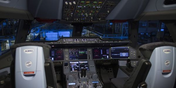 Panel Reaches Preliminary Agreement on Airliner ...