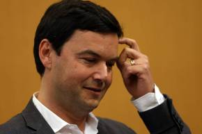 "Economist Thomas Piketty, author of ""Capital in the 21st Century,"" says rising inequality requires wealth taxes to redistribute gains. A new study says historical evidence challenges his theory."