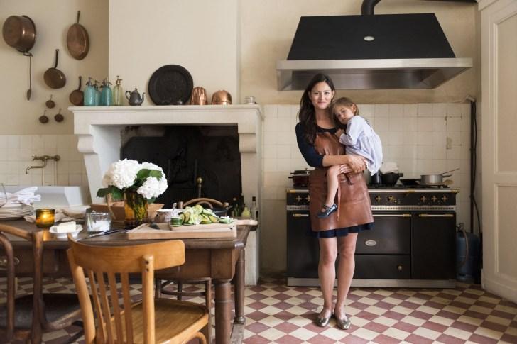 Food Blogger Mimi Thorisson Home Feast Eyes Rss