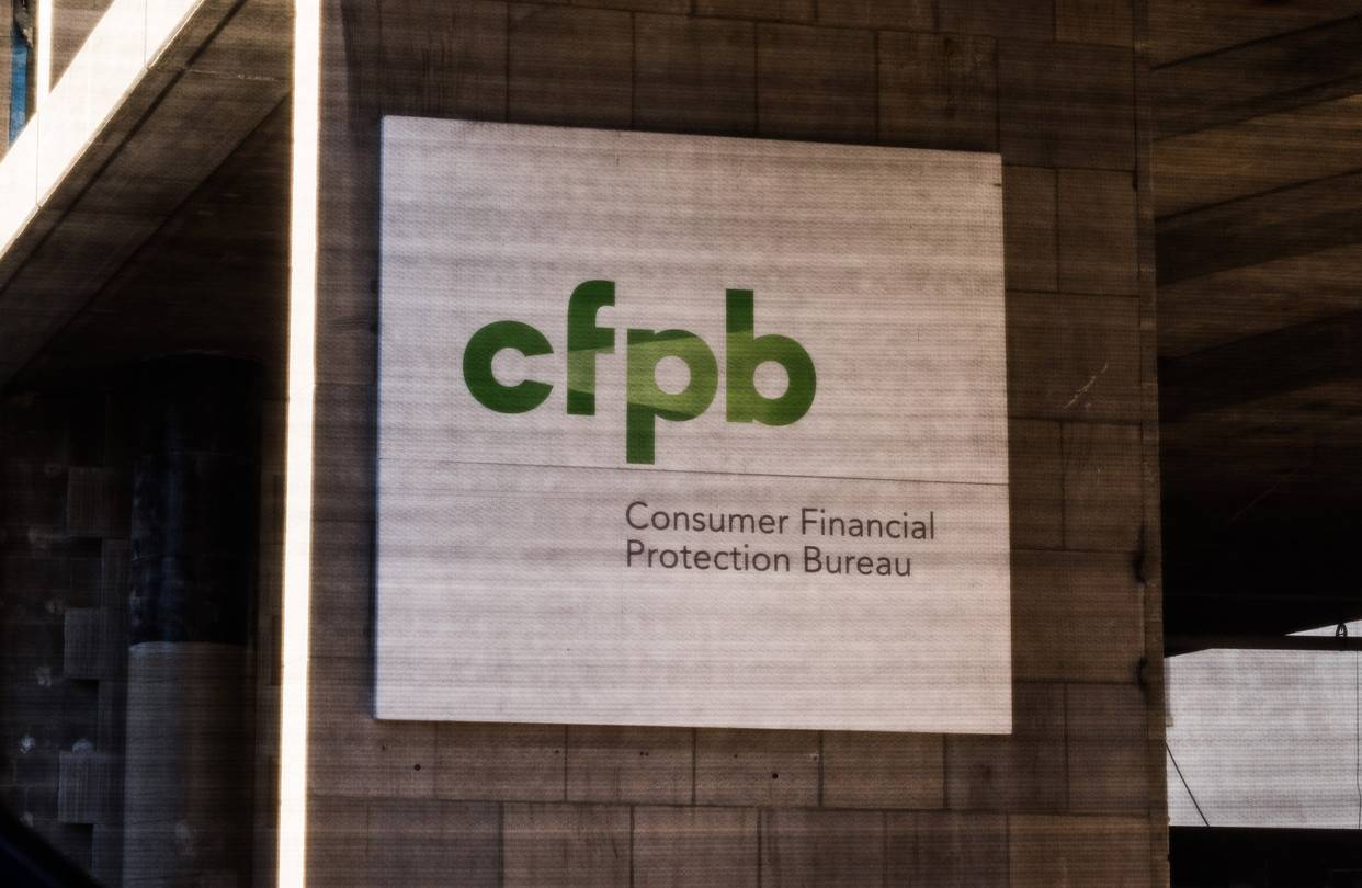 CFPB Appeals Ruling That Declared Its Structure Unconstitutional   WSJ The Consumer Financial Protection Bureau asks court to review October  decision that gained significance with Republican election victories