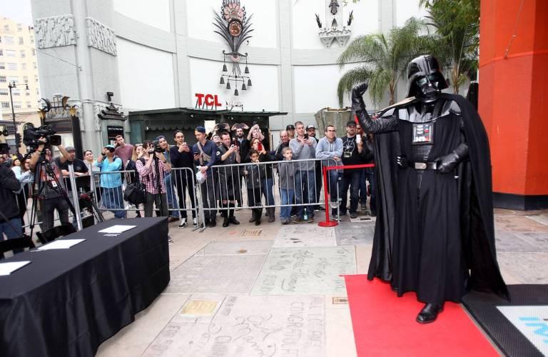 """Αποτέλεσμα εικόνας για Star Wars, """"Rogue One: A Star Wars Story"""" costume contest"""