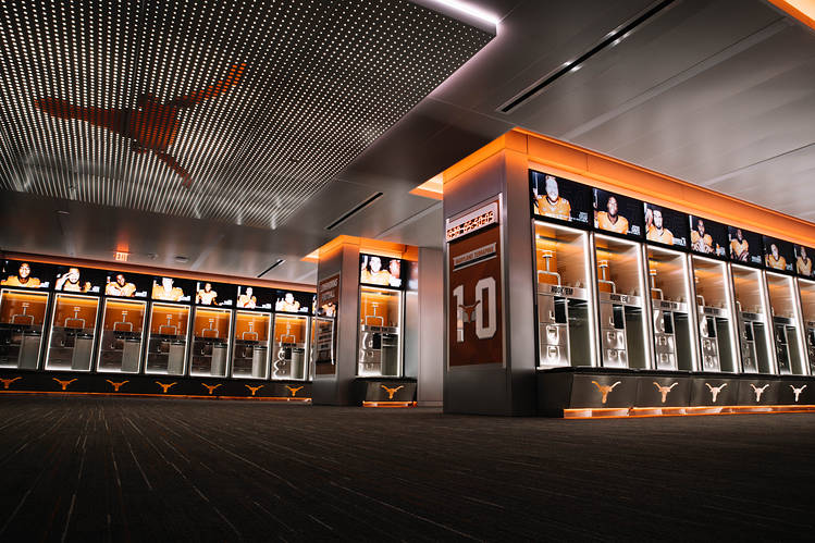 Stop Giving College Athletes Million Dollar Locker Rooms