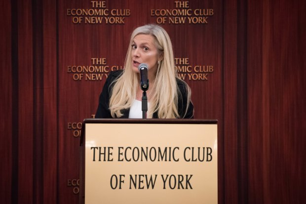 Image result for fed officials brainard,