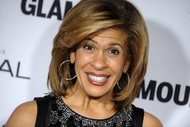 hoda kotb takes over as co-anchor of nbc's 'today' show - wsj