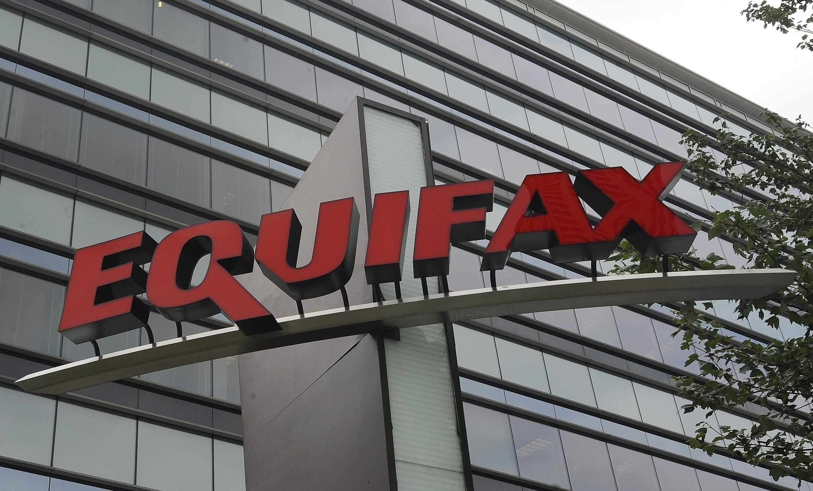 CFPB Chief Says Equifax Probe Continues   WSJ The sign outside Equifax Inc  s corporate headquarters in Atlanta  The  Consumer Financial