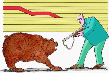 Bear Raid Over - Inter Market Analysis