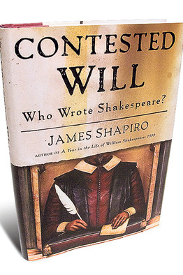 an analysis of shakespeare identified by thomas looney Seasons passed shakespeare's life continued to pop up on the bestseller lists, david tennant's hamlet came and went finally, in january, along came the first proof of shapiro's new book but no, it was not about 1605 or 1606 entitled contested will, it bore a fatal subtitle, who wrote shakespeare apparently, professor shapiro had gone over to the dark side, the blasted heath of the authorship question.