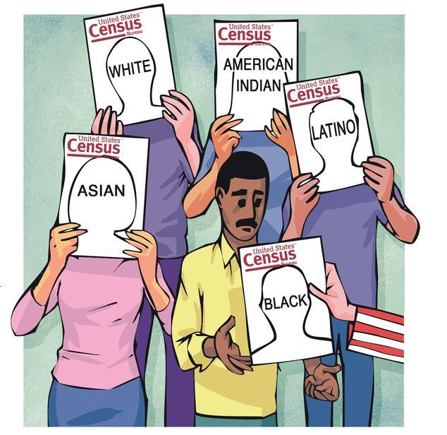 Trump Can Help Overcome Identity Politics