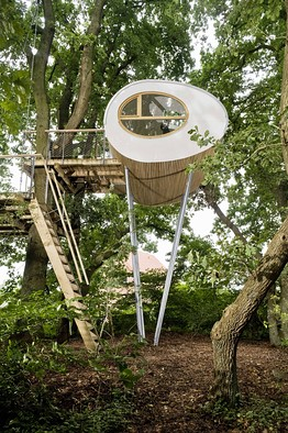 [treehouses]