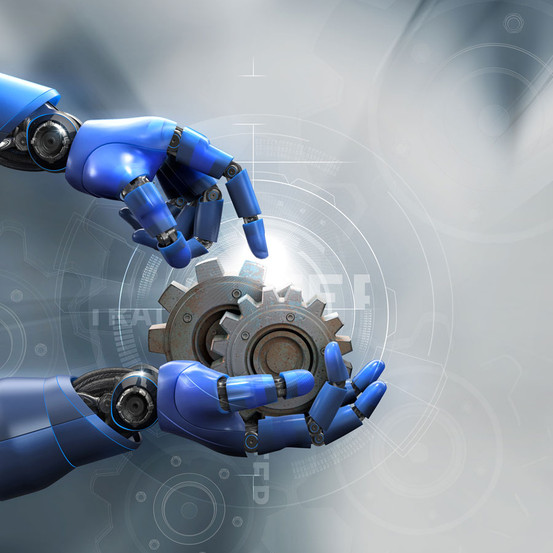 Advanced Manufacturing: The New Industrial Revolution - WSJ