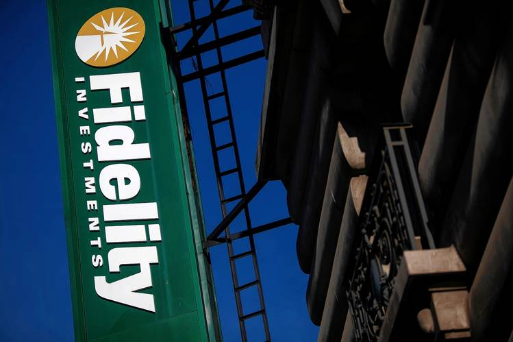Fidelity's Cash Reserves fund would become one of the first to get ahead of rules set to take effect next October that are designed to safeguard the money-fund industry.