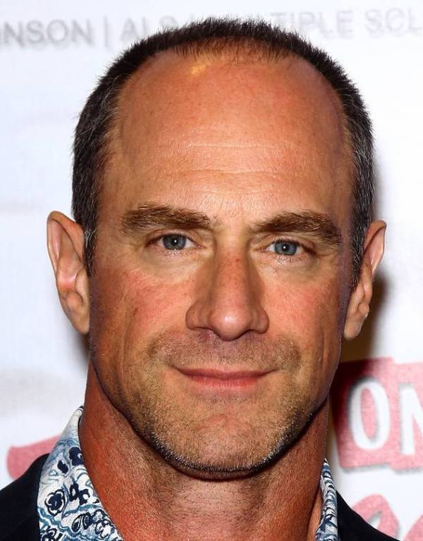 'Law & Order: SVU' Actor Christopher Meloni Lists New York ...