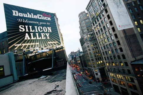 Image result for silicon alley