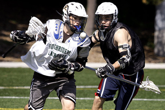 Image result for lacrosse player sleeveless
