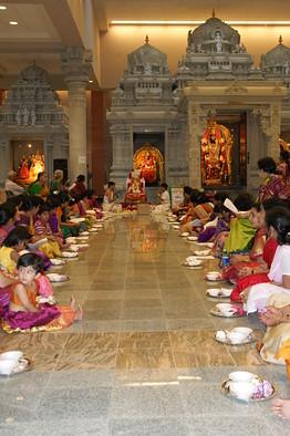 Diwali Financial Blessings Sought During Hindu Festival Of Lights WSJ
