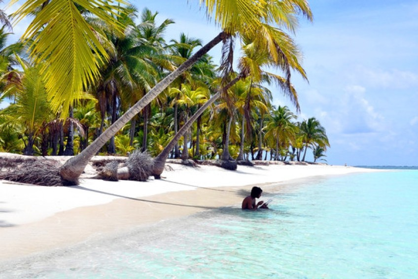 Image result for san blas islands of panama
