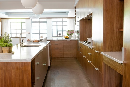 New Kitchen Layout Ideas