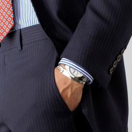 The Rules Of Mens Jewelry WSJ