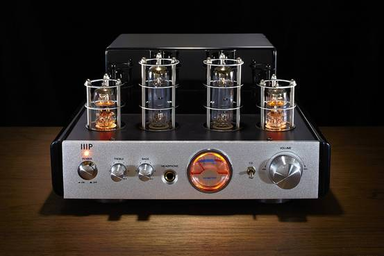 The Miracle Of A $150 (or Less) Tube Amplifier