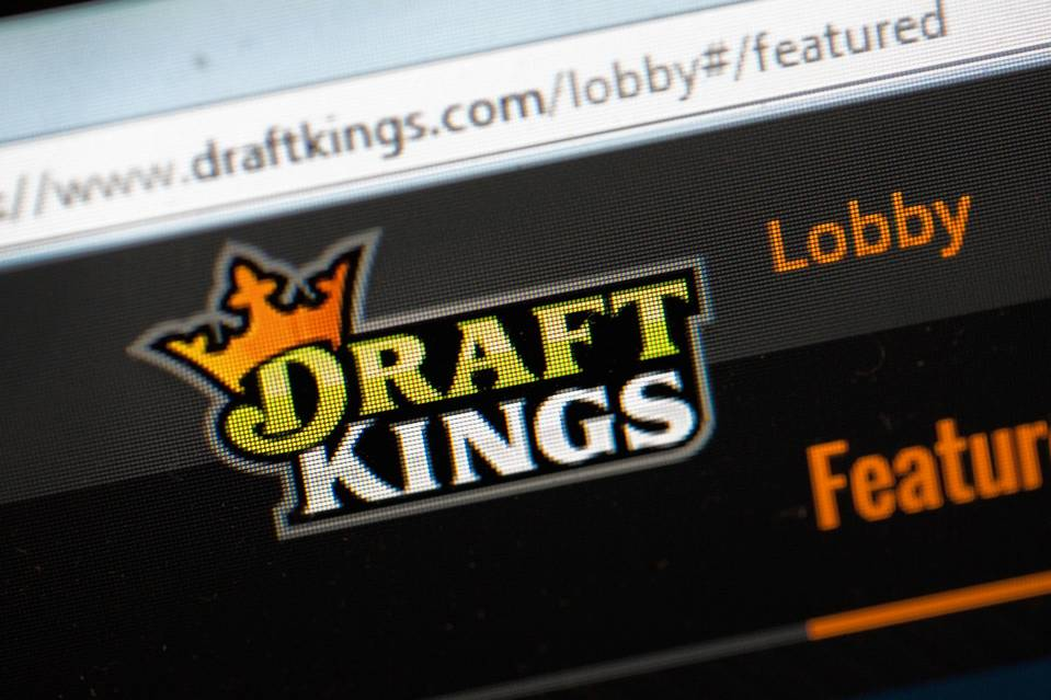 FanDuel and DraftKings control some 95% of the North American daily-fantasy-sports market, spending lavishly on ads and awards.