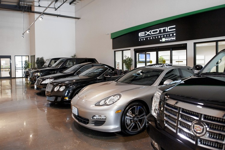 Exotic Car Dealerships In California | Searchtheword5.org