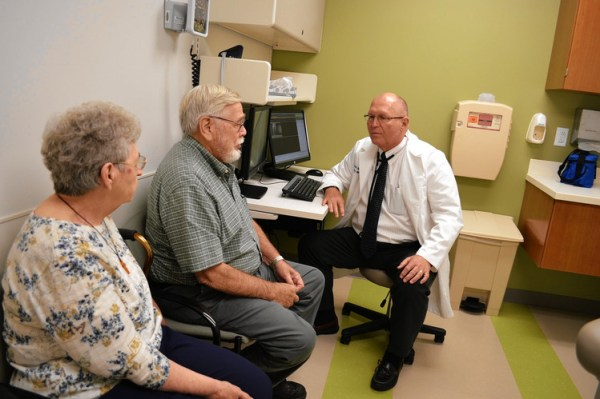 Health-Care Providers Want Patients to Read Medical ...