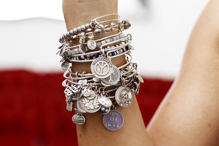 Carolyn Rafaelian Founder Of Alex And Ani On How To Wear