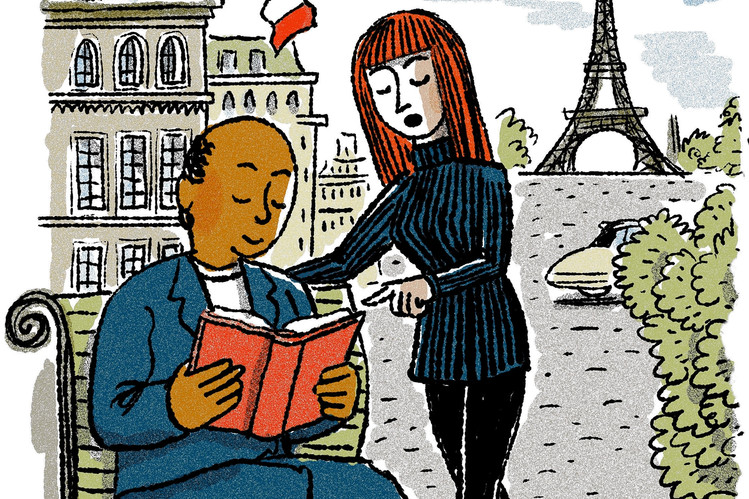 Whether 'reactivating' your high school French or starting from scratch, seek out opportunities to interact with native speakers and immerse yourself fully in the language.