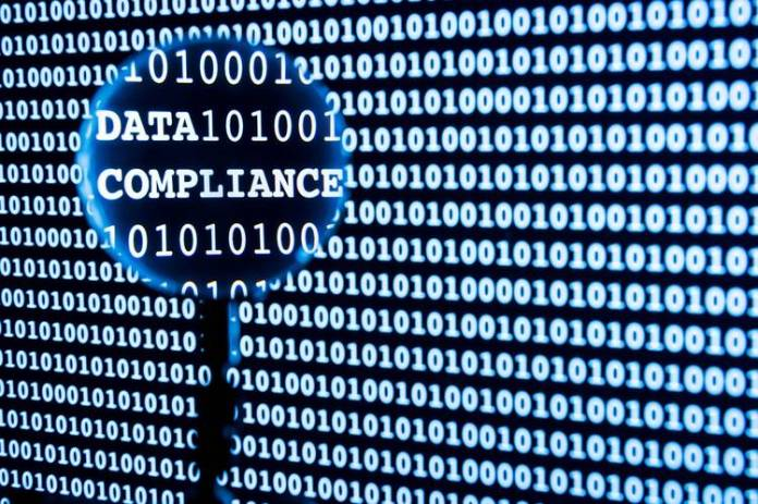 The EU's General Data Protection Regulation carries stiff fines for failure to comply.