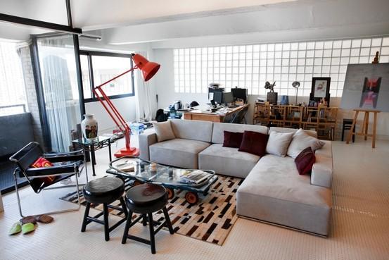 Modern Homes To Doze To Design In Hong Kong WSJ