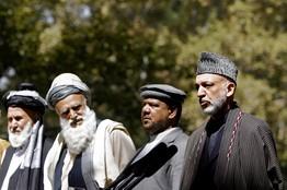 WO AO979 SAYAF D 20130813185043 Karzai Floats Islamist With bin Laden Ties