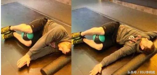 非特異性腰痛解決的新思路——髖關節胸椎靈活性練習大全 - 每日頭條