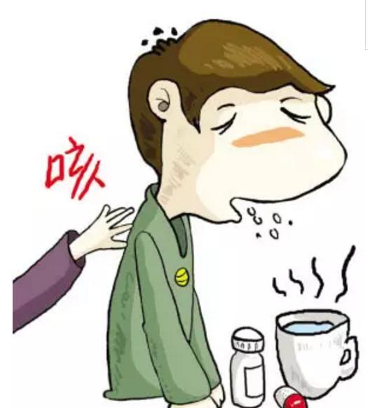 中醫聞診 聽咳嗽治病 - 每日頭條