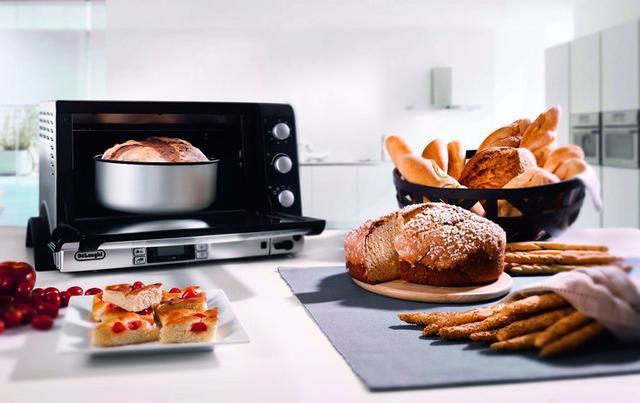 烘焙愛好者該如何選擇烤箱? - 每日頭條