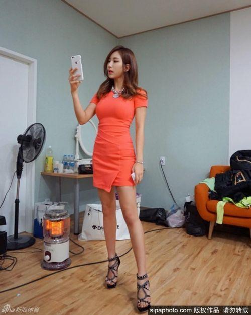 韓國健身教練芮呈和(YeJunghwa)個人資料 銷魂的S級身材吸睛 - 每日頭條