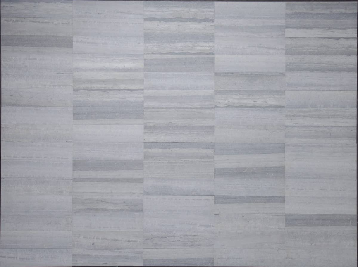 pewter honed tile 6 x24 realstone