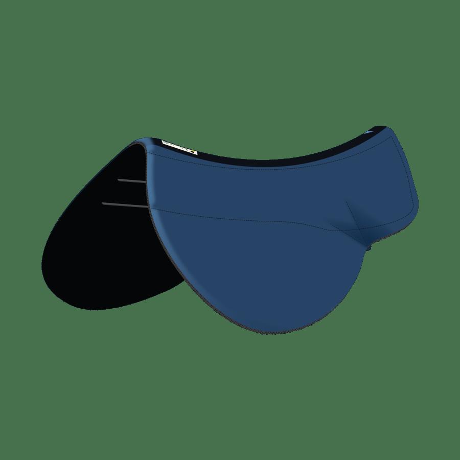half-pad-blue