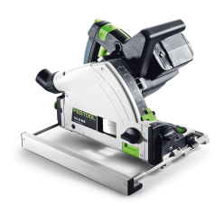 FESTOOL Cordless Plunge Saw TSC 55 Li REB Basic
